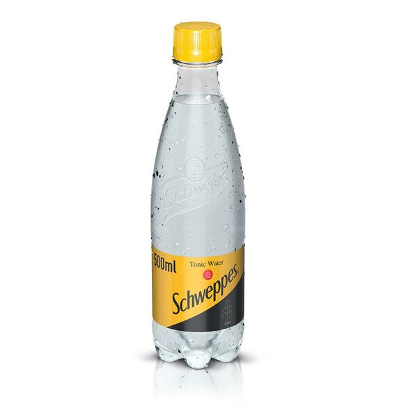 schweppes tonic water 05l 9338101956638